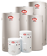 Dux hot water systems are available through your local, authorised agents here at Australian Hot Water