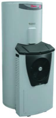 Rheem Heat Pump mpi_325 Series II