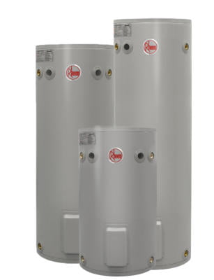 Rheem Electric Water Heaters 191 Series Electric available through your local, authorised agents at Australian Hot Water