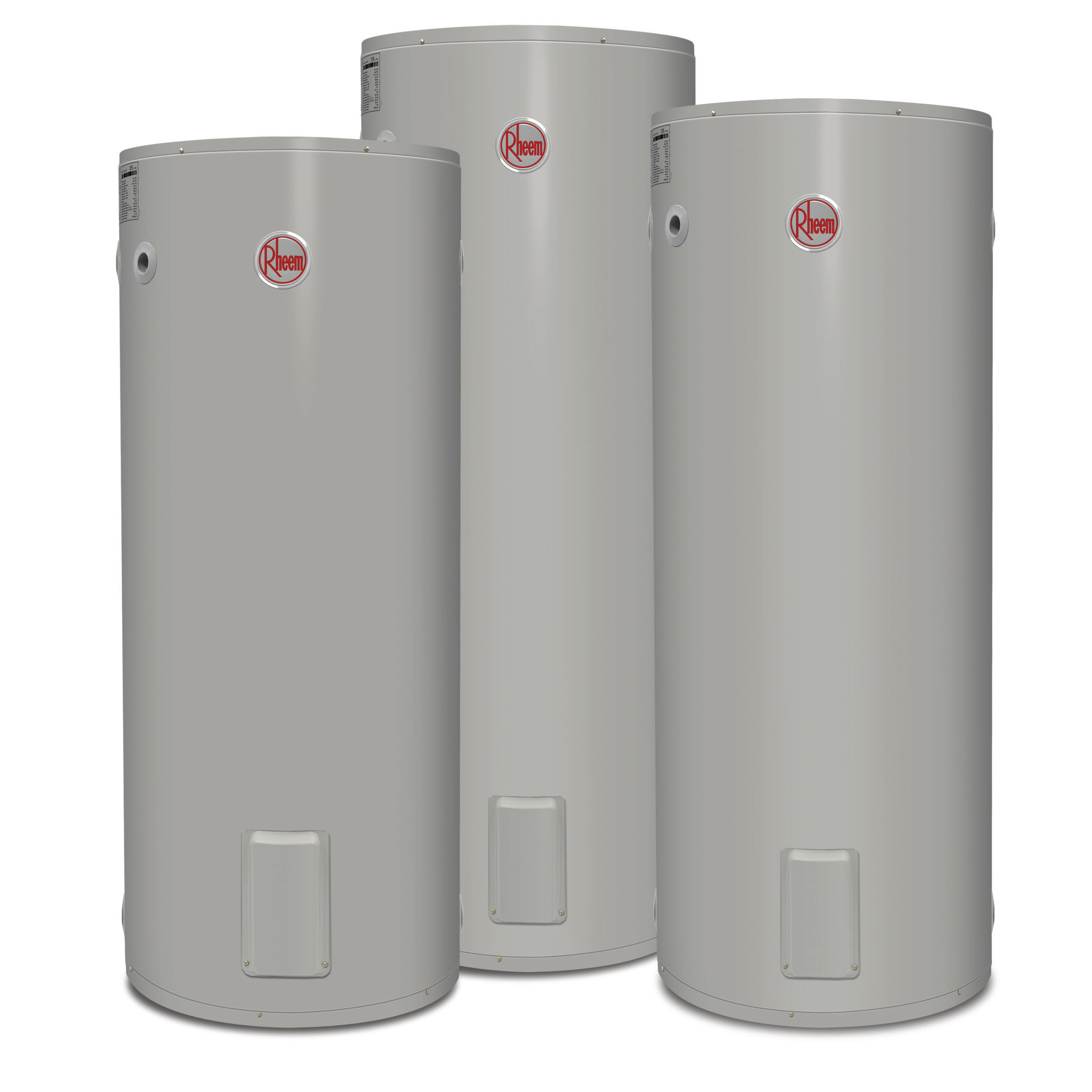 Rheem Hot Water Heaters >> Rheem Electric Water Heaters | Authorised Agents