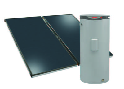Rheem Solar Hot Water Loline (Electric) HR 511271-2NPT available through your local, authorised agents at Australian Hot Water