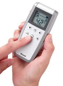 Talk to your local team at Australian Hot Water for information on water temperature control