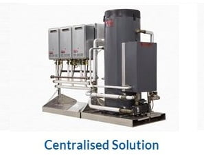 centralised Solution