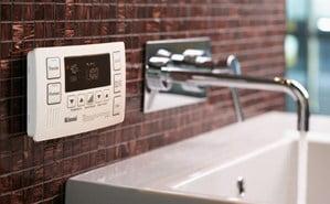 Rinnai Deluxe Bathroom Controller