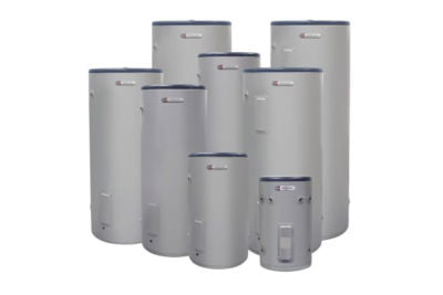 Rheem Stella Stainless Steel Hot Water Heaters