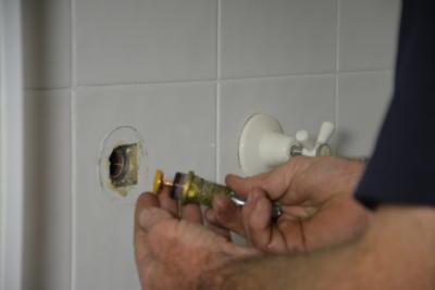 fix tap step 8